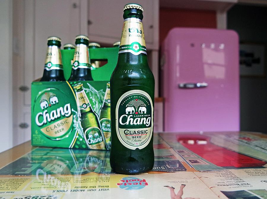 Chang Beer Ambassador Contest
