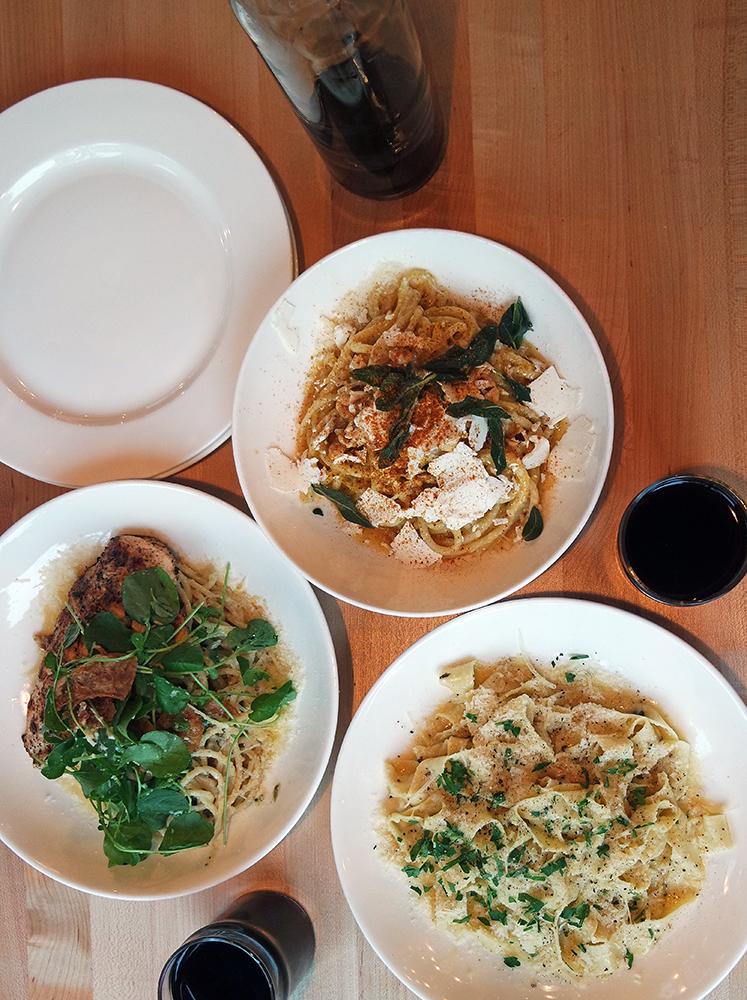 Grassa -- Miss Foodie Problems